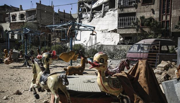 Tregua en Siria sería el último chance para acabar la guerra