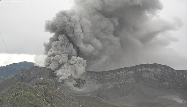 volcan-costarica