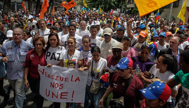 venezuela-revocatorio-oposicion