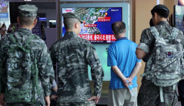 Corea del Norte pide a EEUU que la reconozca como potencia nuclear