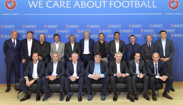 foro-entrenadores-uefa