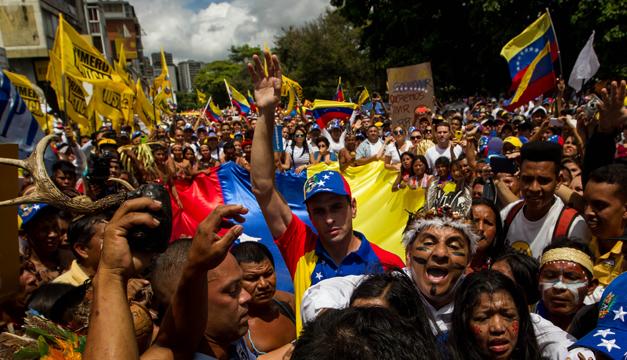 venezuela-oposicion
