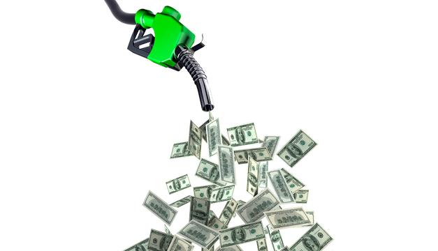 gasolina-dinero