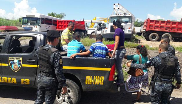 migrantes-pnc-guatemala