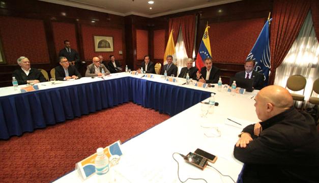 reunion-en-el-vaticano-crisis-venezuela