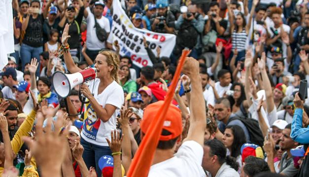 A Miraflores no entrará más nunca la oligarquía — Maduro