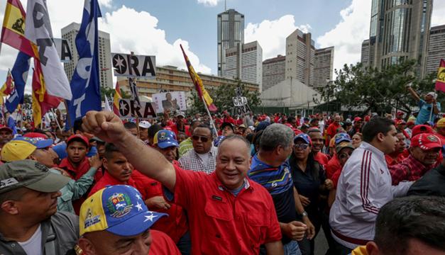 chavismo-marcha