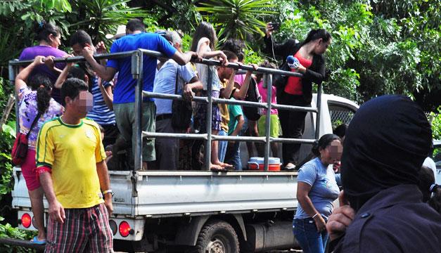 familias-caluco-abandono-desplazamiento