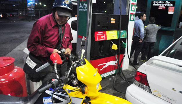 gasolina-combustibles