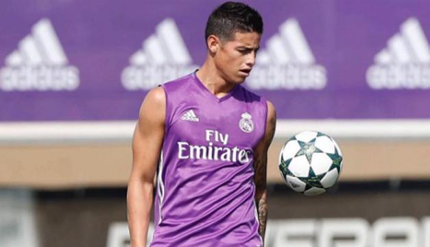 Real Madrid luce imparable y aplasta al Legia