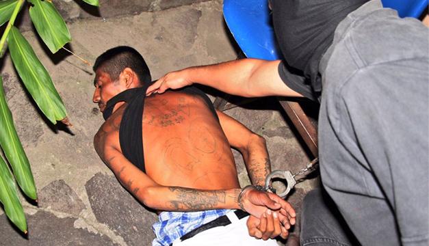 pandillero-detenidos