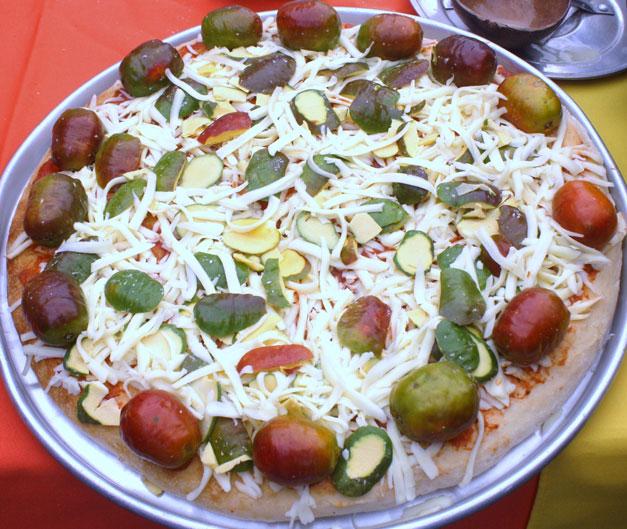pizzaconjocote