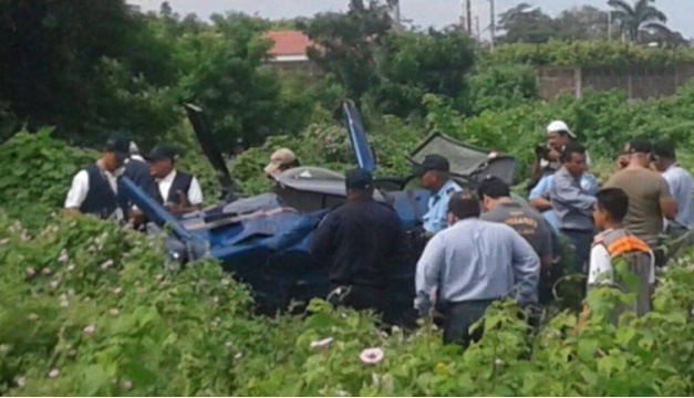 accidente-de-avion-nicaragua