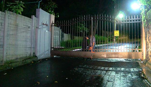 El ex Presidente salvadoreño Antonio Saca es detenido por corrupción