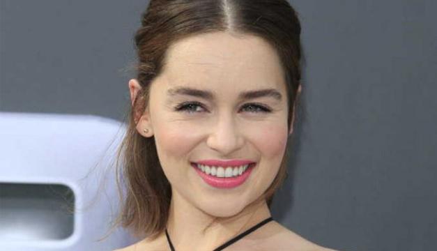 Emilia Clarke confirma su papel en Secret Invasion y cree que Marvel la vigila