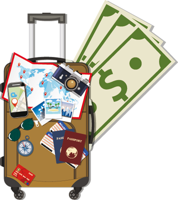 equipaje-turismo