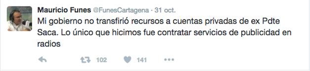 mauricio-funes-tuit