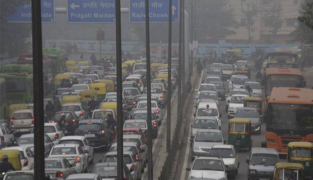 nueva-delhi-contaminacion