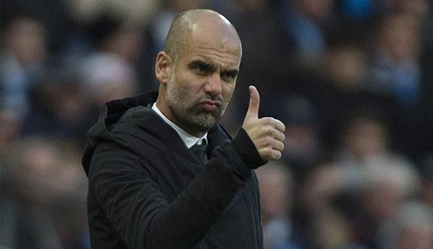 Pep Guardiola renueva en el Manchester City hasta 2023