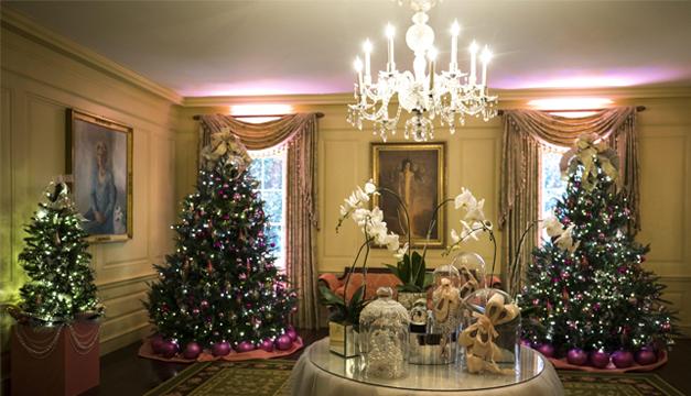 Así presentarán su decoración navideña