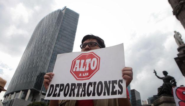 deportaciones