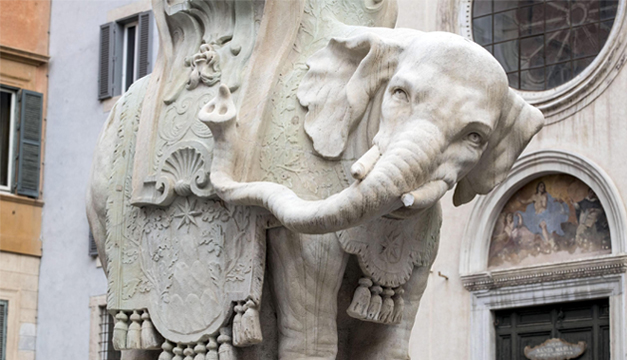 estatua-elefante