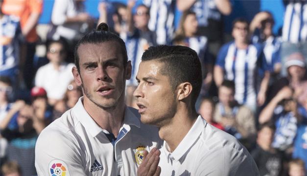 Real Madrid va al frío de Varsovia en busca de la clasificación