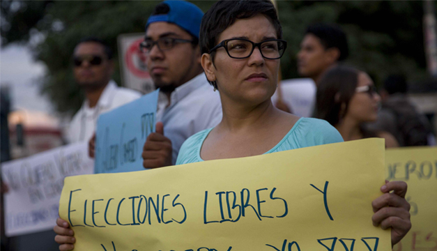 nicaragua-jovenes-protesta