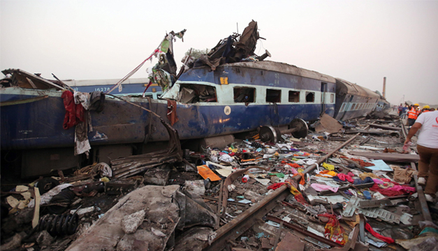 tren-accidente-india