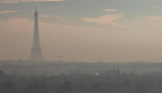 """Francia reconocerá """"delito de ecocidio"""" para castigar los daños al medioambiente"""