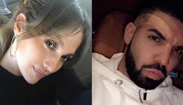 Instagram: Jennifer López y Drake son captados besándose [VIDEOS]