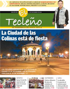 El Tecleño