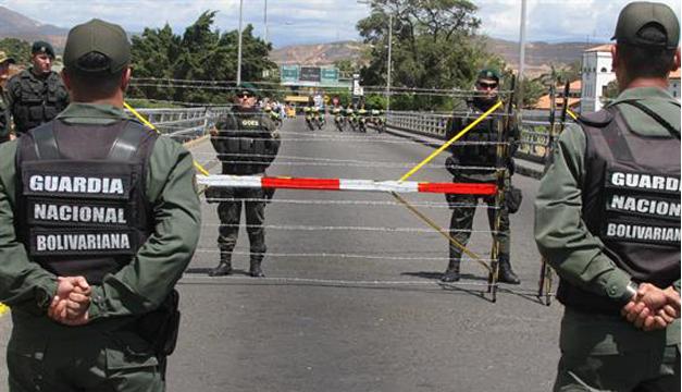guardias-frontera-colombia-venezuela-efe