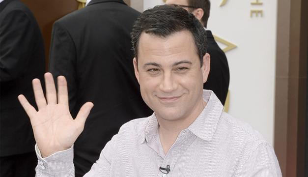 Jimmy Kimmel y no Ellen Degeneres será el presentador de los Oscar