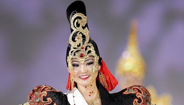 miss-mongolia
