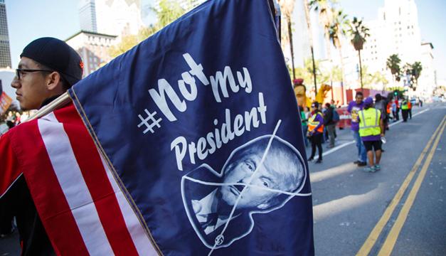 protesta-contra-donald-trump