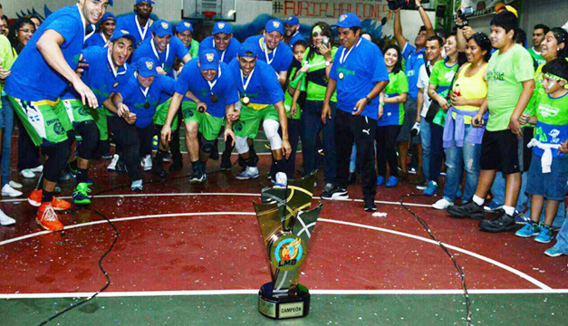 santa-tecla-campeon-baloncesto