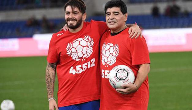 maradona-jr