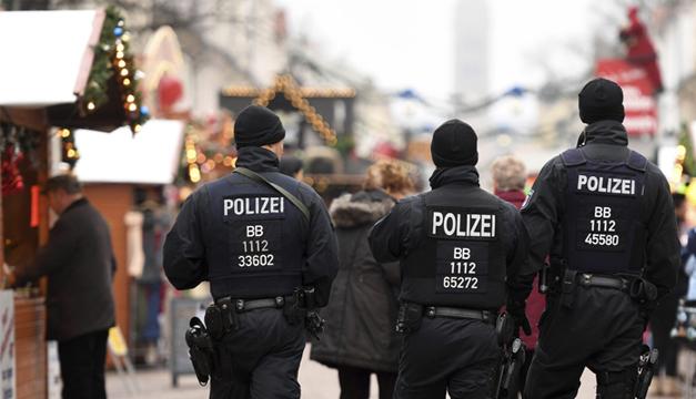 policia-alemana