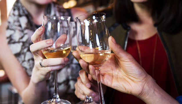 Vino libre de alcohol, una tendencia que llegó para quedarse