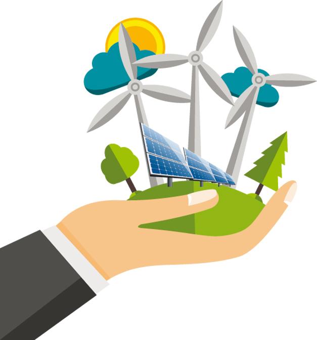 El Salvador tendrá su primer parque eólico tras licitar 170 MW