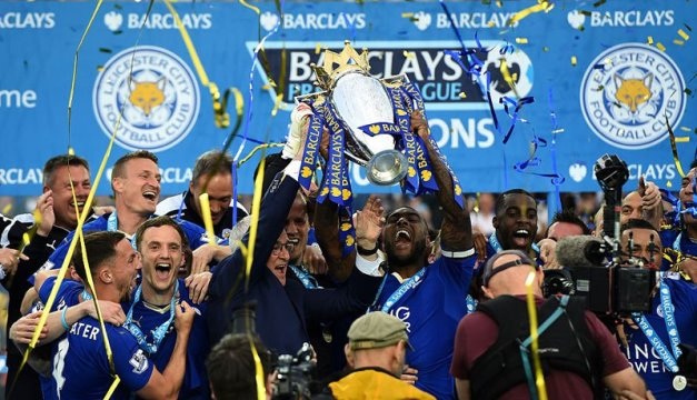 La FIFA pronosticó a los próximos campeones de las ligas europeas