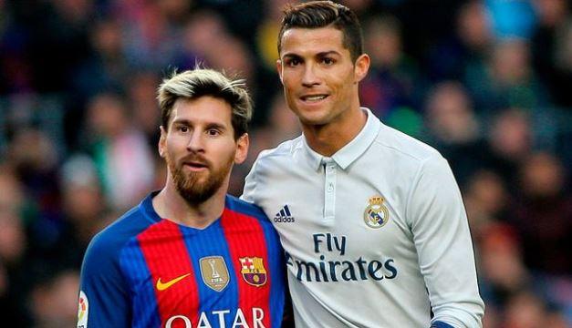 Jugadores del Madrid y del Barça convertidos en emojis