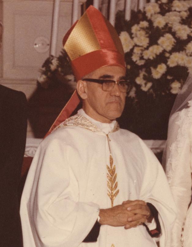 El Vaticano Beatificara A Monsenor Romero En 2015 together with Index also Monsenor Vida Y Testimonio besides Juan Pablo II El Papa Del Imperio together with 62914. on monsenor romero el salvador