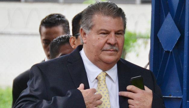 Fiscalía suiza cierra investigación contra Enrique Rais