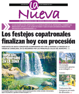 Suplemento Nueva Concepción