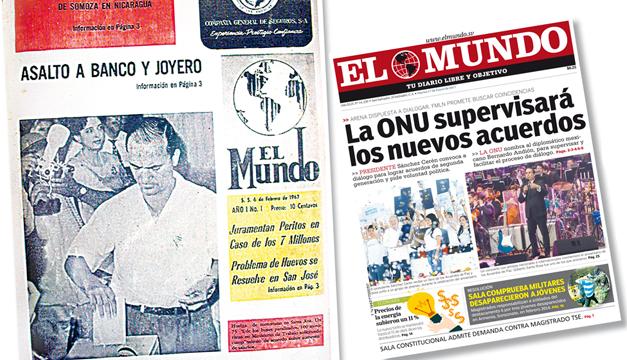 """50 años de historia con """"las noticias de hoy hoy mismo"""""""