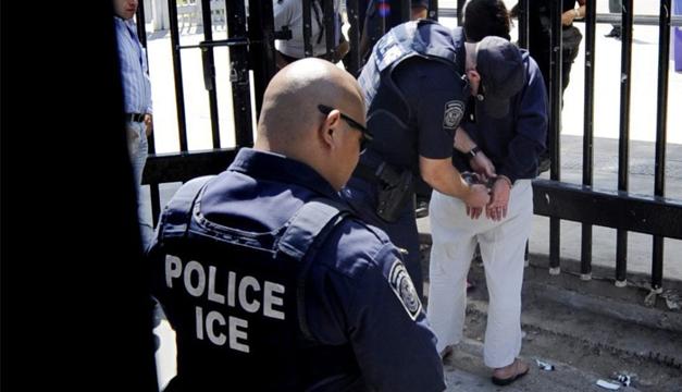 Arrestan a 21 miembros de la organización Mara Salvatrucha