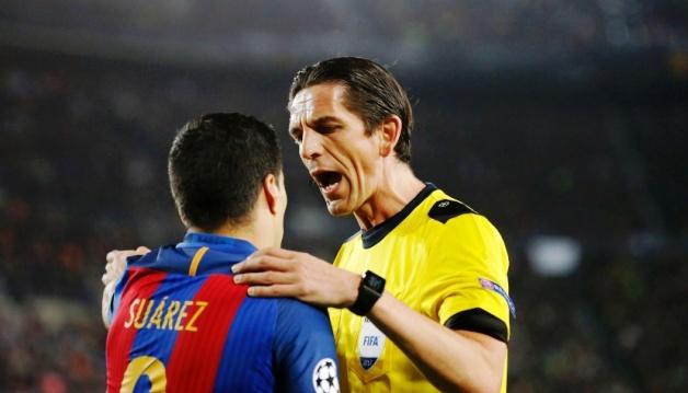 ¡100.000 personas ya han firmado para que se repita el Barcelona-PSG!