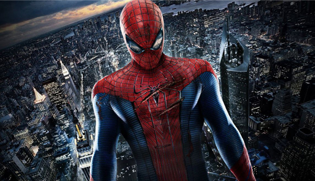 Mira el segundo tráiler de la próxima película del hombre araña